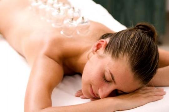 Entspannende Massage in der Therme und Heilbad Cegled